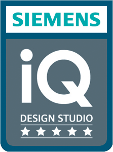 5 Star Siemens iQ Design Studio
