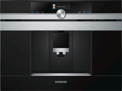 Siemens Coffee Machines