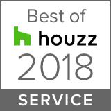 Houzz Best of 2018