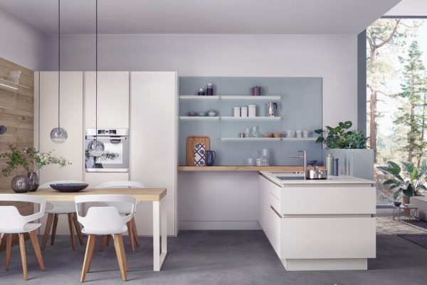 leicht kitchen showroom