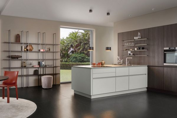 leicht kitchens london