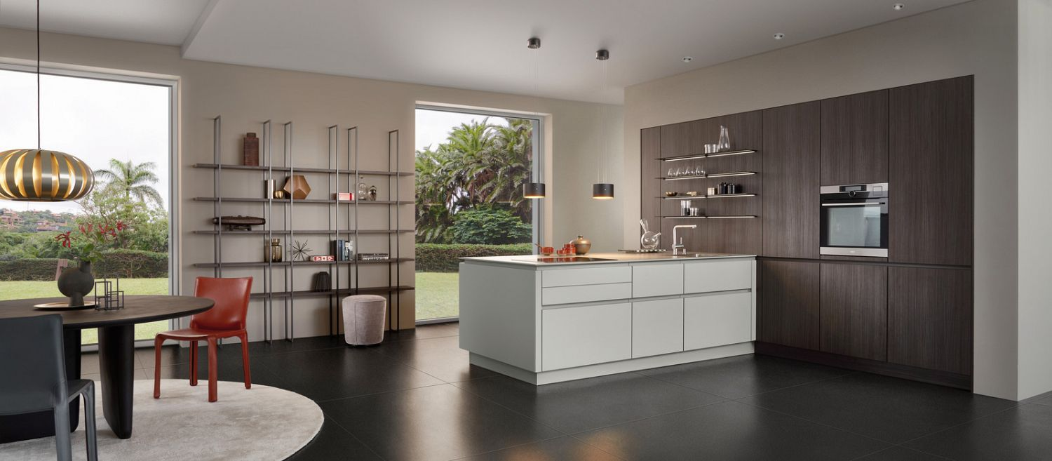 ... Inspiration And Drive, And We Are Honoured To Work With Them When  Providing Top Quality, Ultra Modern German Kitchens To Our Clients. Leicht  Showrooms